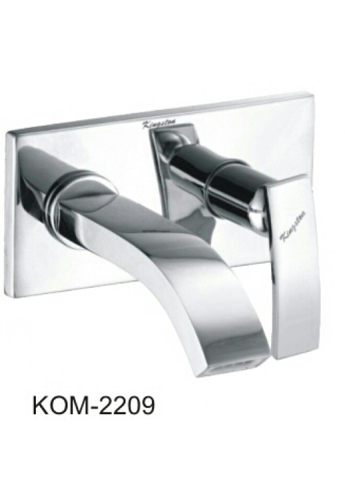KOMFORT SERIES / C.P. ONE  CONCEALED WITH SPOUT