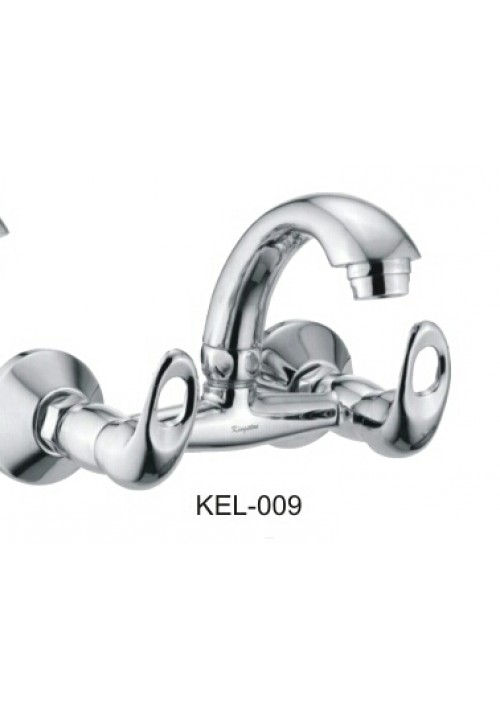 ELLIPSE SERIES / SINK MIXER WITH SWIVEL SPOUT