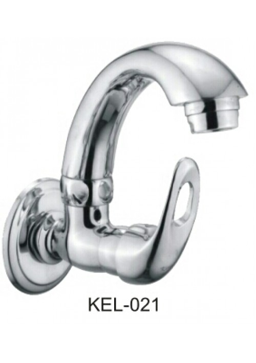 ELLIPSE SERIES / SINK COCK WITH SWIVEL SPOUT