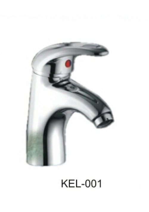 ELLIPSE SERIES / SINGLE LEVER BASIN MIXER