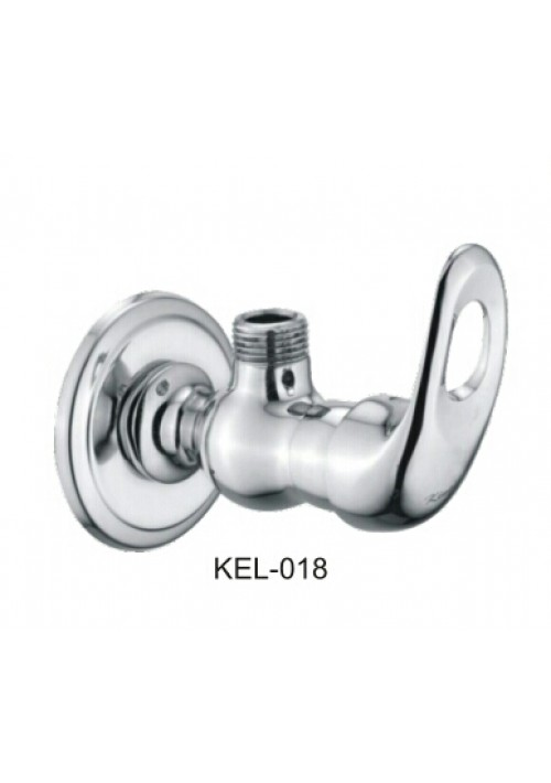 ELLIPSE SERIES / ANGLE VALVE