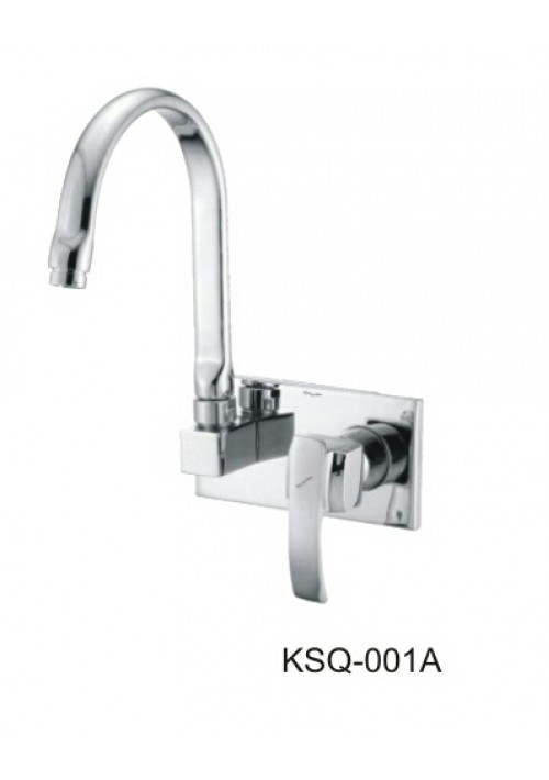 SQWAVE ROYAL SERIES / SINGLE LEVER SINK MIXER