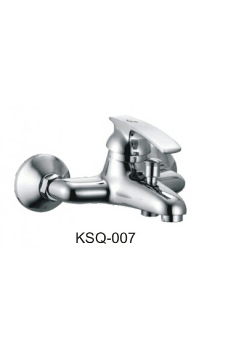 SQWAVE ROYAL SERIES / SINGLE LEVER WALL MIXER WITHOUT TELEPHONIC