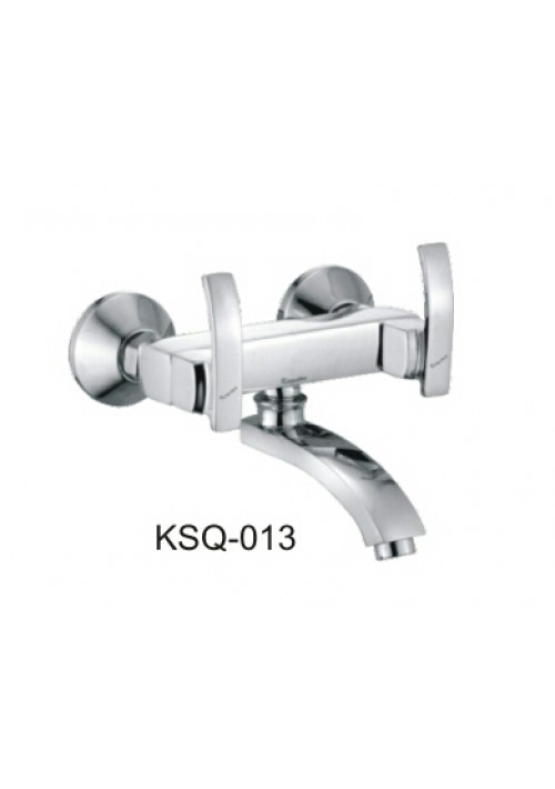 SQWAVE ROYAL SERIES /  SINK  MIXER WITH SWIVEL SPOUT